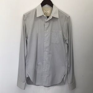 Men's RAG & BONE Casual Button Down Dress Shirt